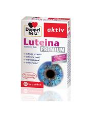 WYPRZEDAŻ: Doppelherz Aktiv Luteina Premium - 60 kapsułek