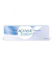 Wyprzedaż: Acuvue Trueye 1-Day 30 szt., moc: +1,00