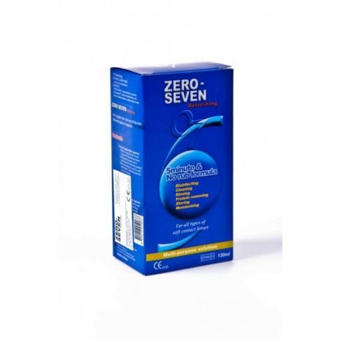 Zero Seven Refreshing 120 ml