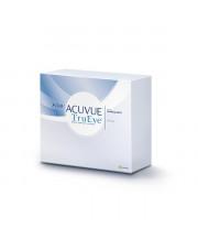 WYPRZEDAŻ: Acuvue 1-Day TruEye 180 szt., MOC: +4,75