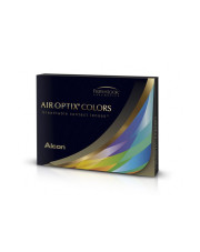 AIR OPTIX®  COLORS 2 szt., moc: 0,00 (PLAN)