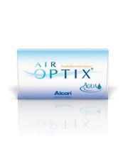 Wyprzedaż: Air Optix AQUA 1 szt., moc: -9,50