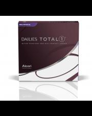 DAILIES TOTAL1® Multifocal 90 szt.