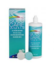 Solo Care Aqua 360 ml + 90 ml (ważność 03/2018) GRATIS