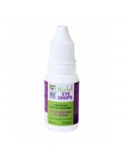 EYE SEE Herbal Eye Drops 15 ml