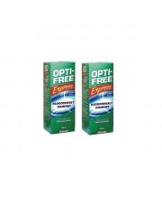 ZESTAW: OPTI-FREE® Express® 2x355 ml