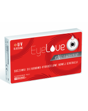 EyeLove Exclusive 1 sztuka
