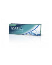 DAILIES® AquaComfort Plus® Toric 30 szt.