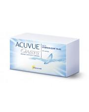 Acuvue Oasys 24 szt. + CashBack 72 PLN