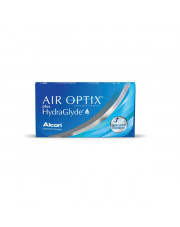 AIR OPTIX® plus HydraGlyde® 6 szt.