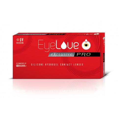 EyeLove Exclusive PRO 6 szt. - NOWOŚĆ