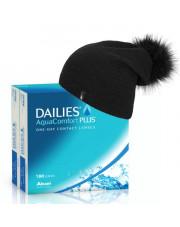DAILIES® AquaComfort Plus® 180 szt.