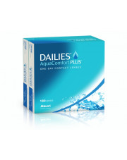 DAILIES® AquaComfort Plus® 180 szt.