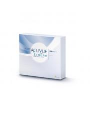 Wyprzedaż: Acuvue Trueye 1-Day 90 szt., moc: +4,50