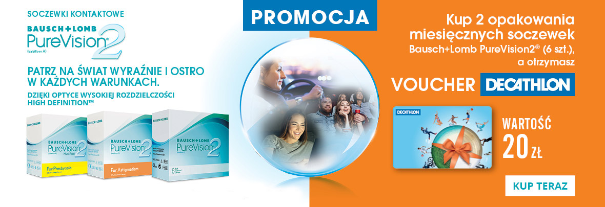 banner promocja z pure vision 2