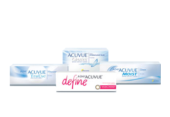 597139176f2041 ACUVUE OASYS 1-Day with HydraLuxe 30 szt. + GRATIS (do 2 op ...
